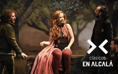 Clásicos Alcalá