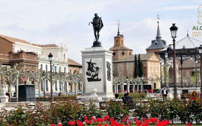 Turismo Alcalá