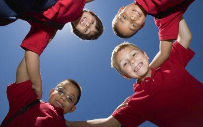 Juventud e Infancia