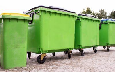 Limpieza Viaria y Gestión de Residuos
