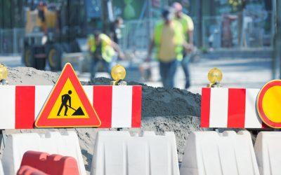El Ayuntamiento aprueba un contrato para invertir 500.000 € más en el mantenimiento y conservación de las vías públicas de Alcalá