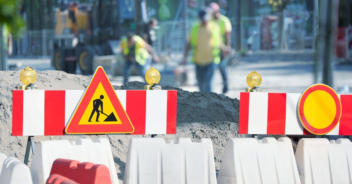 Obras Mantenimiento Urbano Y Edificios Municipales Ayuntamiento De Alcalá De Henares
