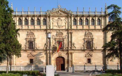 La Universidad de Alcalá acoge esta semana una campaña de vacunación de la Comunidad de Madrid frente a la COVID19