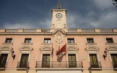 Acuerdo entre el Ayuntamiento de Alcalá de Henares y Valoriza Servicios Medioambientales S.A. para la mejora del servicio de limpieza hasta 2027