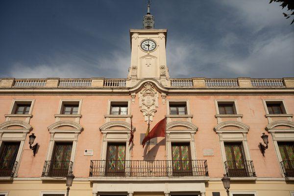 El Ayuntamiento cede a la Comunidad de Madrid el Centro de Mayores Los Pinos para la realización de test de antígenos a toda la población de Alcalá