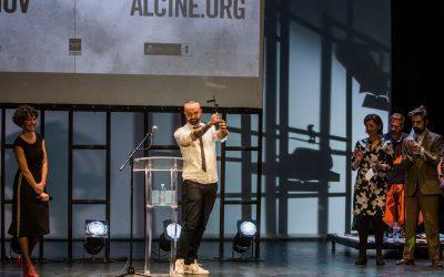"""ALCINE, invitado al Festival de Cine """"Cinema Jove"""" de Valencia en reconocimiento por su 50 aniversario"""