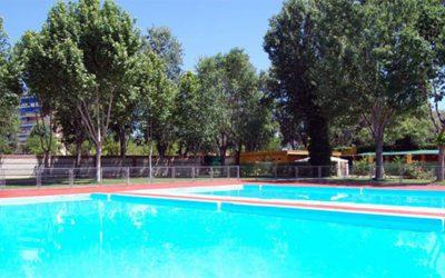 Alcalá de Henares abrirá este verano las piscinas municipales al aire libre del Val, Juncal y parque O'Donnell