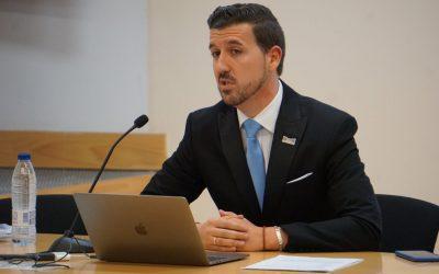 Todos los trámites del Ayuntamiento de Alcalá de Henares ya se pueden realizar de forma telemática en la nueva Sede Electrónica