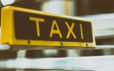 Ayudas al Servicio de Taxi