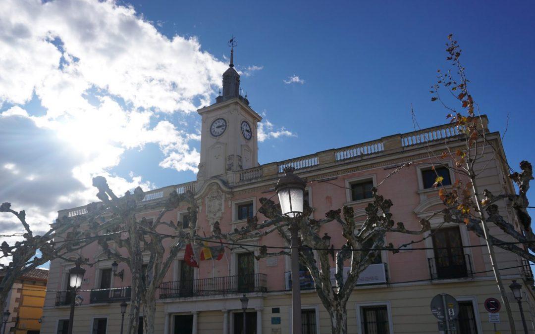 Las restricciones a la movilidad continúan una semana más en Alcalá de Henares