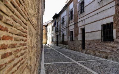 El Ayuntamiento y la Sociedad de Condueños acuerdan ceder el local de la antigua Oficina de Turismo a la Junta de Cofradías Penitenciales