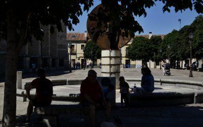 El Ayuntamiento iniciará los estudios arqueológicos para la reforma de la Plaza de los Santos Niños