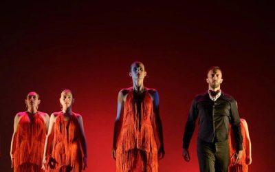 El Teatro Salón Cervantes continúa con su programación en esta ocasión con artistas locales