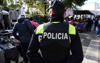 Publicadas las bases para la convocatoria de empleo público de 15 nuevos agentes para la Policía Local de Alcalá de Henares