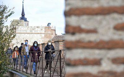 Arrancan en Alcalá de Henares las actividades para celebrar el XXII Aniversario de su declaración como Ciudad Patrimonio de la Humanidad