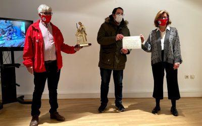 Entregados los premios del XXXVII Concurso Local de Belenes