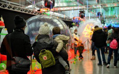 La Fábrica de los Juguetes, el gran éxito de las Navidades en Alcalá de Henares