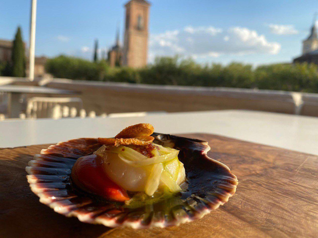 Semana Gastronómica en Alcalá
