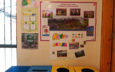 Vuelve el programa Ecoescuelas a Alcalá de Henares