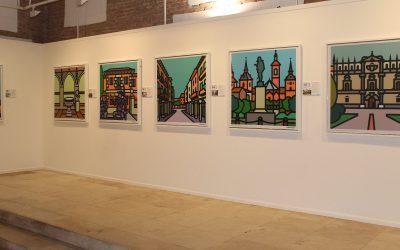 """Últimos días para visitar las exposiciones """"Alcalá y el Patrimonio de la Humanidad"""" y """"Alcalá Visual"""""""