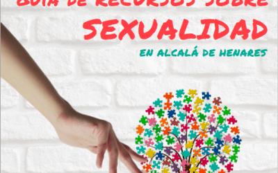 """El Ayuntamiento presenta la """"Guía de Recursos sobre Sexualidad"""""""