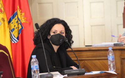 El Pleno aprueba modificaciones de crédito por valor de 2 millones de euros para gastos imprevistos por la borrasca Filomena y la pandemia