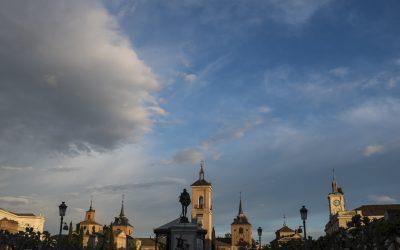 Alcalá de Henares acogerá del 13 al 15 de junio el Foro de Cultura Segura de Ciudades Patrimonio