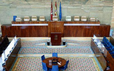 Elecciones a la Asamblea de Madrid