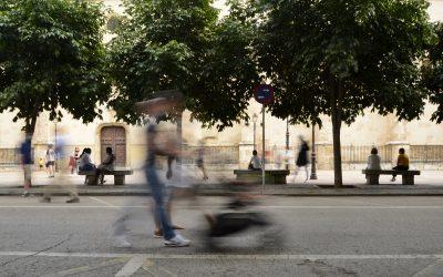 El Ayuntamiento contrata la elaboración de un estudio sobre la titularidad municipal de la Plaza de los Santos Niños