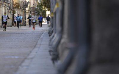 Suspendida la Maratón Internacional de Alcalá de Henares 2021