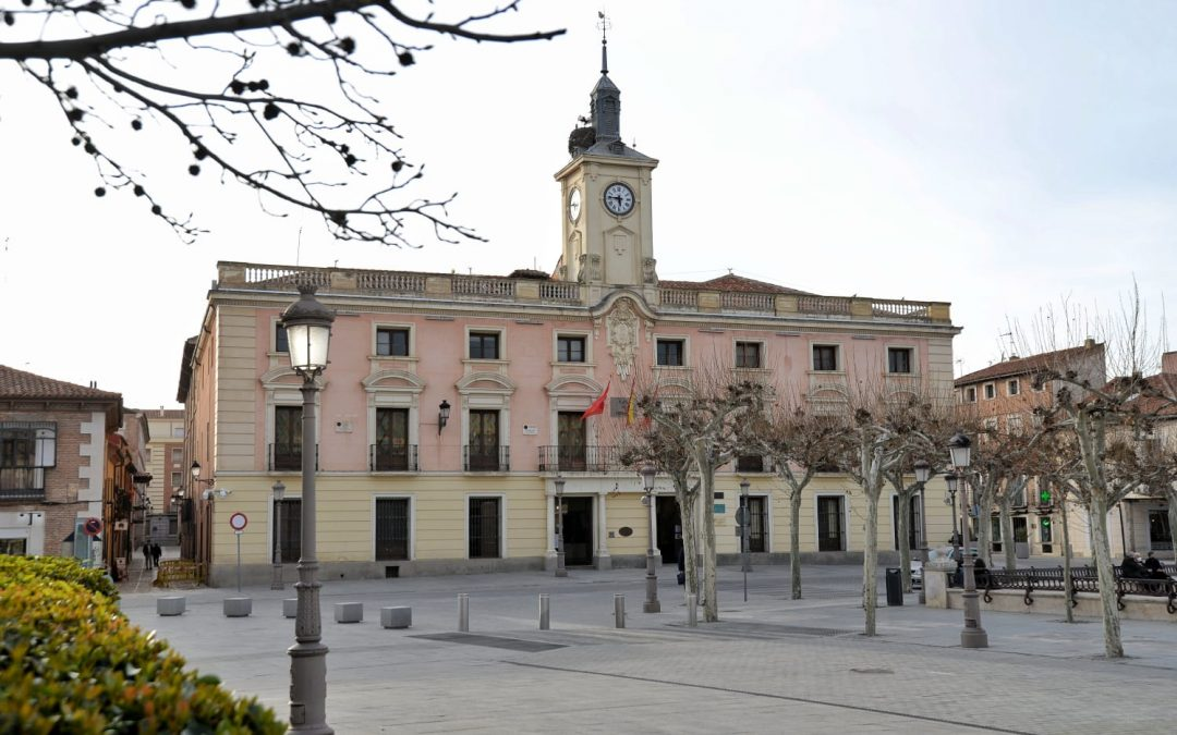 El Ayuntamiento abre un proceso de consulta pública previa a la aprobación de la Ordenanza Municipal de Movilidad y Transporte