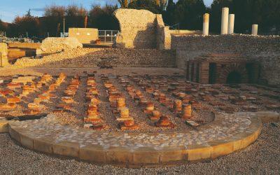 Complutum rememorará la fundación de Roma