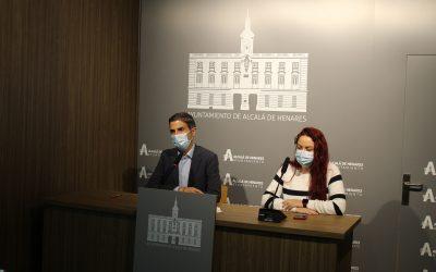 Rodríguez Palacios exige a Ayuso que el Hospital de Alcalá se incluya en la estrategia de vacunación regional