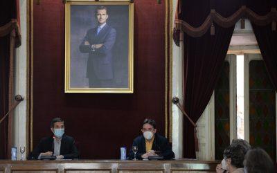 Arrancan en Alcalá de Henares las XI Jornadas en homenaje a Manuel Azaña