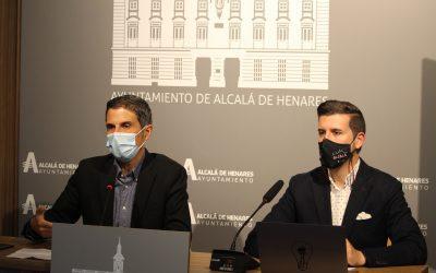 Alcalá de Henares, entre los ayuntamientos más transparentes de España