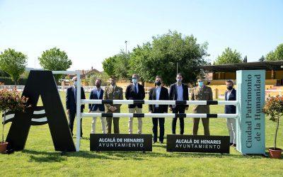 El fin de semana del 28, 29 y 30 de mayo se celebrará el Concurso Hípico Nacional 3* de Alcalá de Henares