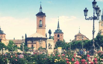 Las Ciudades Patrimonio lideran la organización de eventos con todas las garantías sanitarias y de seguridad