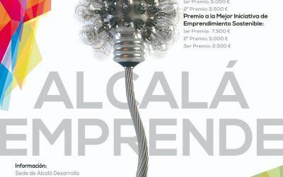 VIII edición de los Premios Alcalá Emprende