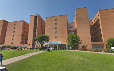 El Hospital de Alcalá comienza la vacunación contra la COVID-19 para los vecinos y vecinas menores de 60 años