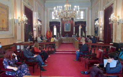 El Pleno del Ayuntamiento de Alcalá aprueba por unanimidad una modificación de crédito de 9.622.000 de euros para invertir en la ciudad