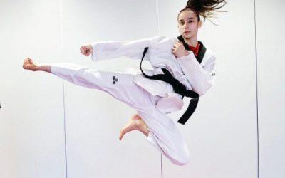La alcalaína Adriana Cerezo representará a España en los Juegos Olímpicos de Tokio