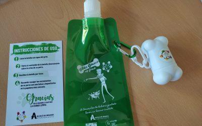 """Arranca la campaña """"Gua Guater my friend"""" diseñada por los chicos y chicas de las Comisiones de Participación Infantil"""