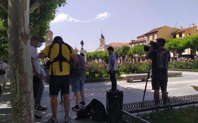 """El programa """"Un País Mágico"""" de La 2  de TVE dedicará a  Alcalá uno de los capítulos de su sexta temporada"""