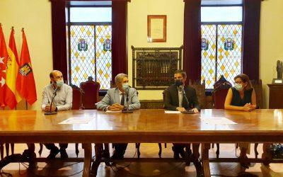 """Alcalá de Henares acogerá este fin de semana el """"Congreso del Bienestar y La Palabra"""""""