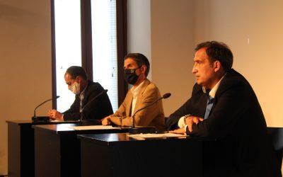"""Rodríguez Palacios: """"Alcalá de Henares dispondrá por fin de un auténtico Centro Especial de Empleo"""""""