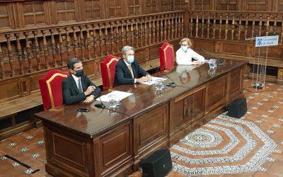 """Alcalá clausura el Foro """"Ciudades Patrimonio, Ciudades de Cultura"""""""