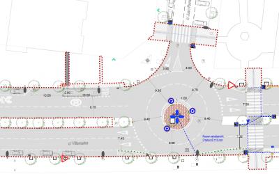 El Ayuntamiento de Alcalá de Henares continúa invirtiendo en la mejora de la movilidad en la ciudad
