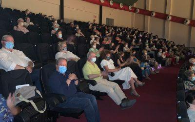 El Grupo de Zarzuela de Alcalá de Henares ofrece una actuación para los mayores de la ciudad