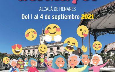 Alcalá celebra su XXXVI Semana del Mayor con música, conferencias, teatro, visitas culturales y senderismo