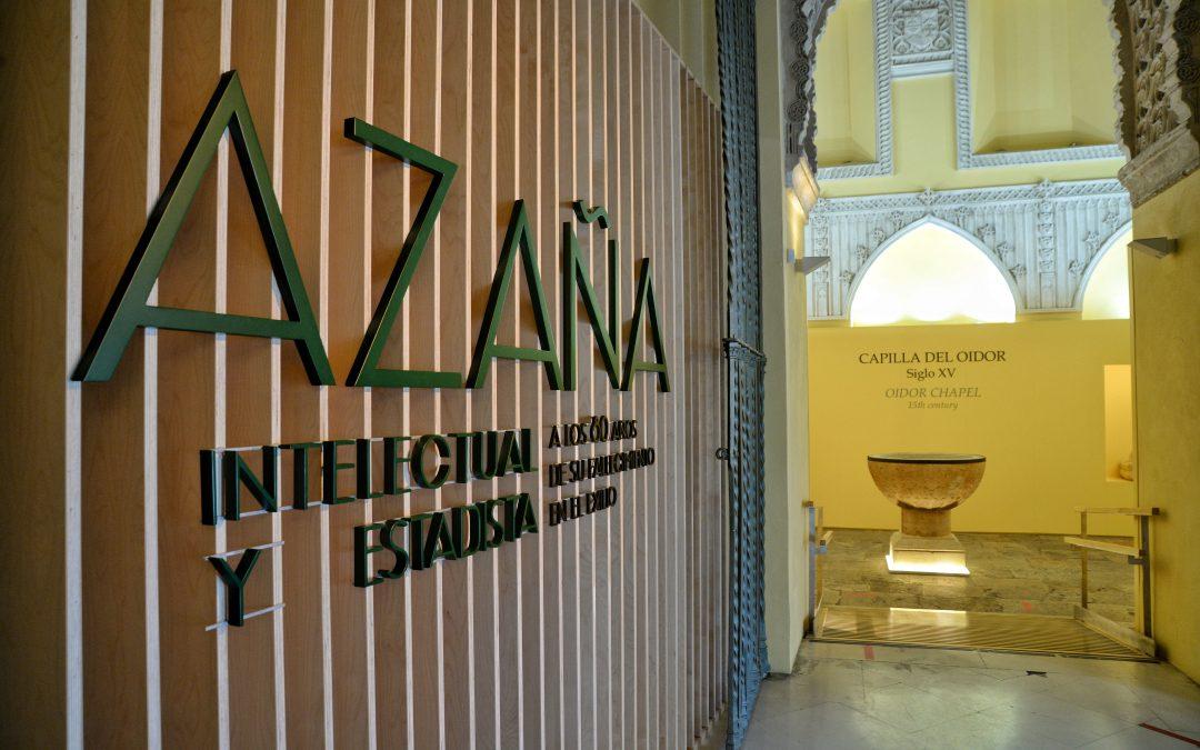 Alcalá de Henares ofrece varias exposiciones gratuitas dirigidas a todos los públicos para visitar durante el mes de agosto